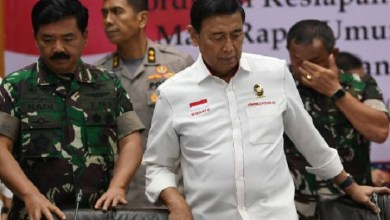 Photo of Wiranto: Hoaks itu Teror