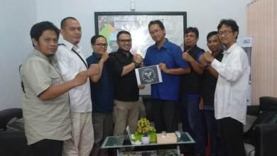 Photo of Forum Jurnalis Muslim Bentuk Kepengurusan Sumatera Utara