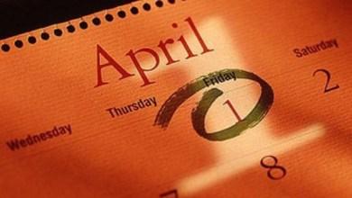 Photo of April Fool's Day, Serangan Tradisi Kufur ala Barat