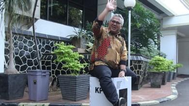 Photo of Ketua KPU: 91 Petugas KPPS Meninggal, 374 Sakit