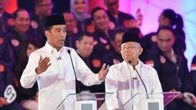 Photo of Di Korea Utara, Jokowi-Ma'ruf Menang Telak