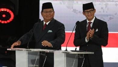 Photo of Jika Terpilih Prabowo-Sandi akan Sumbangkan Gajinya untuk Anak Yatim dan Dhuafa