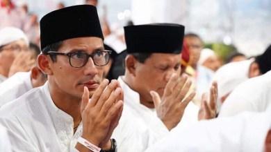 Photo of Mengamankan Kemenangan 02 Prabowo-Sandi