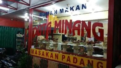 Photo of Pendukung 01 Ingin Boikot RM Padang, Pengusaha: Nggak Ngaruh