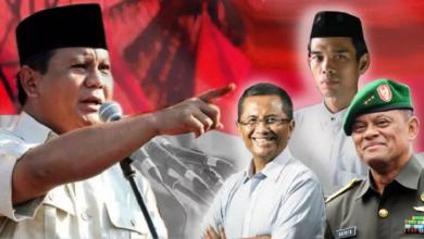 Photo of Abdul Somad, Gatot Nurmantyo, Dahlan Iskan dan Para Game Changer