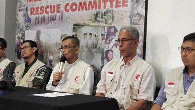 Photo of Jika KPU Masih Abai Atas Tragedi Kemanusiaan, MER-C akan Gugat ke Mahkamah Internasional