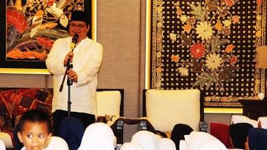 Photo of Golkar Ingin Duduki Kursi Ketua MPR RI