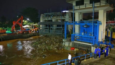 Photo of Banjir Era Ahok Jauh Lebih Parah