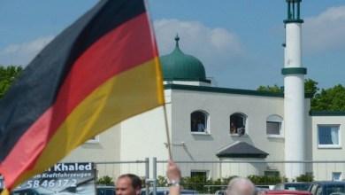 Photo of Teror ke Masjid Khawatirkan Muslim di Berlin