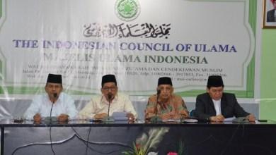 Photo of Sikapi Kecurangan Pemilu, MUI Sarankan ke MK