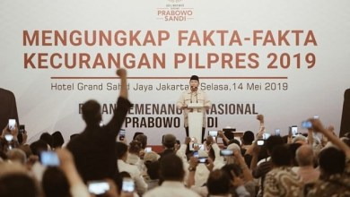 Photo of Terus Berjuang Bersama Rakyat, Prabowo: Saya akan Buat Surat Wasiat
