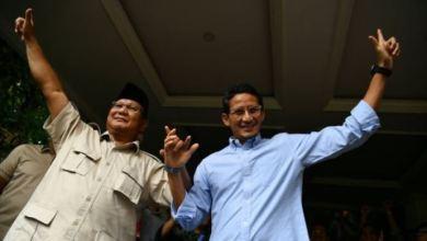 Photo of Prabowo-Sandi Tolak Hasil Rekapitulasi 'Senyap' KPU