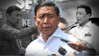 Photo of Pak Wiranto Apa tidak Ingin Husnul Khatimah?