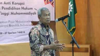 Photo of Muhammadiyah: Pernyataan Moeldoko Berbahaya