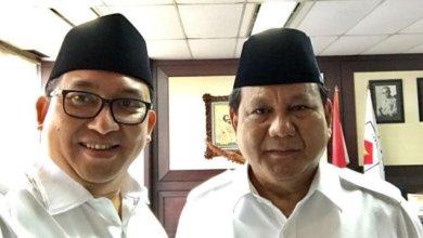 Photo of Pasca Putusan MK, Prabowo dan Gerindra Komitmen Jaga Demokrasi