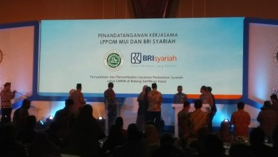 Photo of Bina UMKM Halal, LPPOM MUI Gandeng Bank Syariah