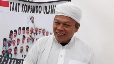 Photo of Soal Pertemuan Prabowo-Jokowi, Sekjen Koppasandi: 'Wait and See' dan Awasi