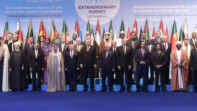 Photo of OKI akan Gelar Pertemuan Bahas Pelanggaran Israel di Yerusalem