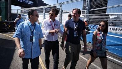 Photo of 2020 Jakarta Tuan Rumah Formula E, Uang Rp1,2 Triliun akan Berputar