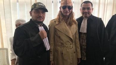 Photo of Habib Bahar bin Smith Gugat Bapas Bogor terkait Pencabutan Asimilasi