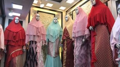 Photo of Muslimah, Cucilah Pakaian Barumu sebelum Dipakai