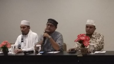 Photo of Ketum FPI: Soal Habib Rizieq, yang tidak Paham Diam Saja