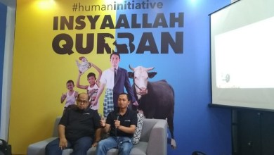 Photo of 124.280 Jiwa Terima Daging Kurban Human Initiative di Hari Pertama
