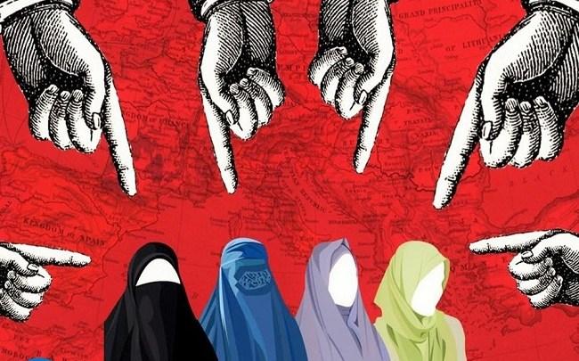 """Картинки по запросу """"islamophobia"""""""