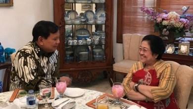Photo of Megawati Mau Pisahkan Prabowo dari Umat Islam, Tendang LBP, Cegah SBY