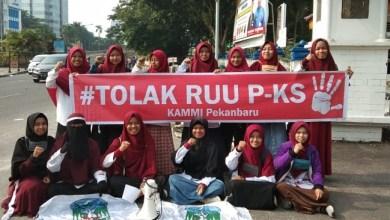 Photo of Penolakan terhadap RUU P-KS Terus Meluas