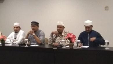 Photo of GNPF Ulama: Rekonsiliasi tanpa HRS, Mending Nggak Usah