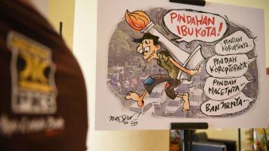 Photo of Hari Merdeka, PKS Sampaikan Kritik ke Pemerintah Lewat Kartun