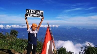 Photo of Sambut HUT ke-74 RI, Bocah Asal Tangerang ini akan Daki Gunung Merbabu