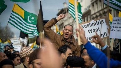 Photo of Kashmir yang Terisolir
