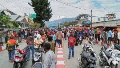 Photo of Forjim Minta Pemerintah Lindungi Keselamatan Jurnalis di Papua