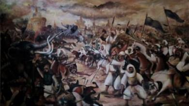 Photo of Merdeka Menurut Rabi' bin Amir