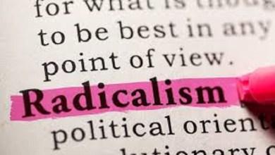 Photo of Radikalisme: Alat Menyerang Islam