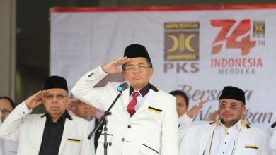 Photo of Presiden PKS: HUT ke-74, Indonesia Masih Terjebak dalam Demokrasi Prosedural