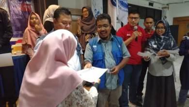 Photo of Relawan Mandiri Alumni IPB Gelar Pelatihan Kebencanaan