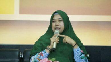 Photo of AILA: Pendukung Seks Bebas Susupi Aksi Mahasiswa Tuntut RUU P-KS Disahkan