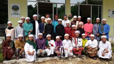 Photo of Geliat Dakwah di Sabah