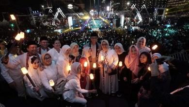 Photo of Pertama Kali Pemprov DKI Gelar Perayaan Tahun Baru Hijriyah