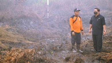 Photo of Ironi, di Tengah Wacana Pindah Ibu Kota Malah Ada Bencana Asap