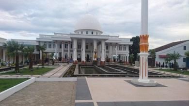 Photo of Di Papua Ternyata Sudah Ada Kantor Kepresidenan