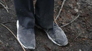 Photo of Buat Sajak Sepatu Kotor, Fadli Nyindir Jokowi?