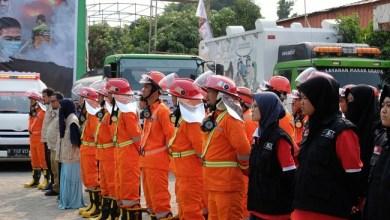 Photo of Kabut Asap Belum Reda, MRI Kirim Ratusan Relawan Terlatih ke Riau