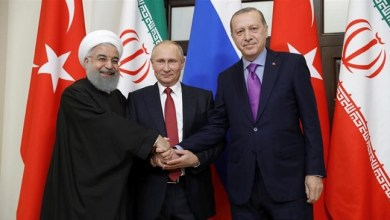 Photo of Minta Perang Yaman Dihentikan, Putin Kutip Ayat Alquran