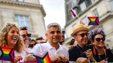 Photo of Astaghfirullah, Wali Kota London Minta Sekolah Dukung Pendidikan LGBT