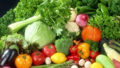 Photo of Inilah Sayuran yang Bisa Turunkan Kolesterol