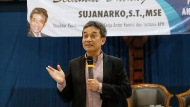 Photo of Direktur KPK Sebut Parpol Embahnya Korupsi